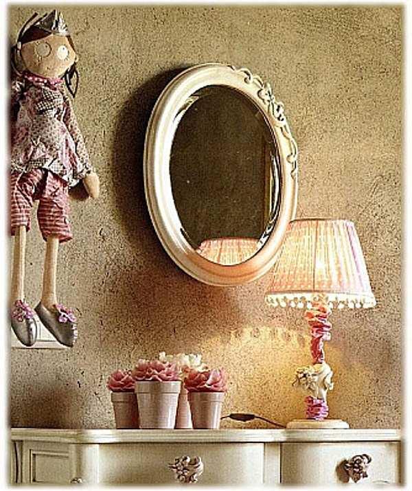 Miroir VOLPI 3019 Sogni e Amore