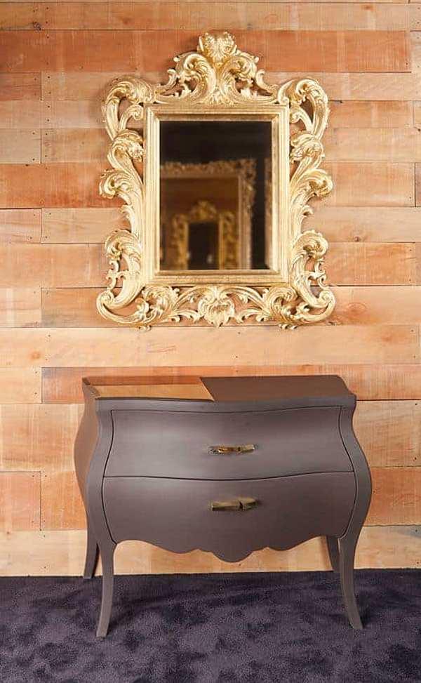 Miroir orsitalia RICCIOLO