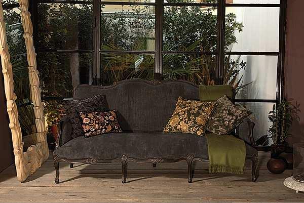 Canapé SPINI 20489 Spini Interni