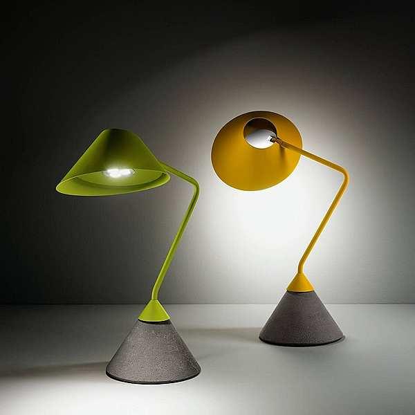 Lampe de bureau ITALAMP 795/LTC Legenda