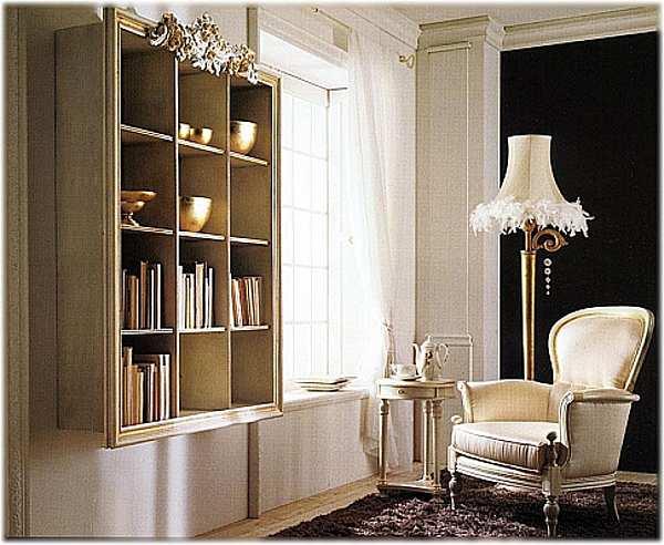 Bibliothèque VOLPI 2893 Classic Living