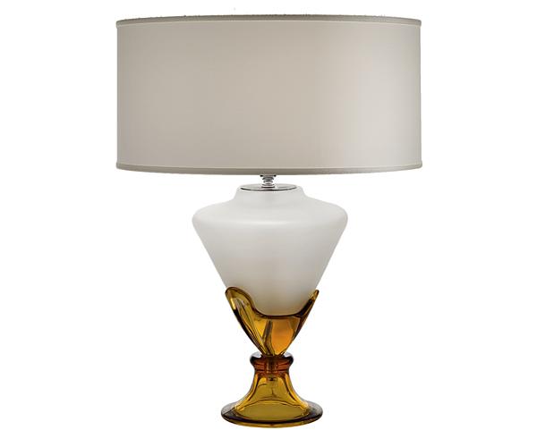 Lampe de table ITALAMP 8104 / LG