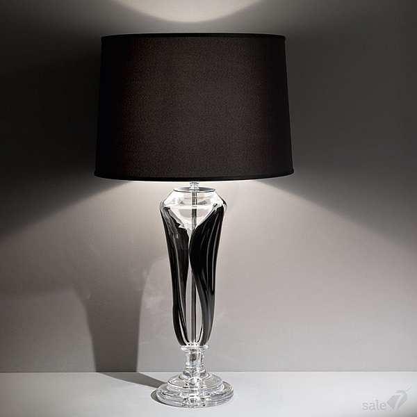 Lampe de bureau ITALAMP 8109/LG Legenda