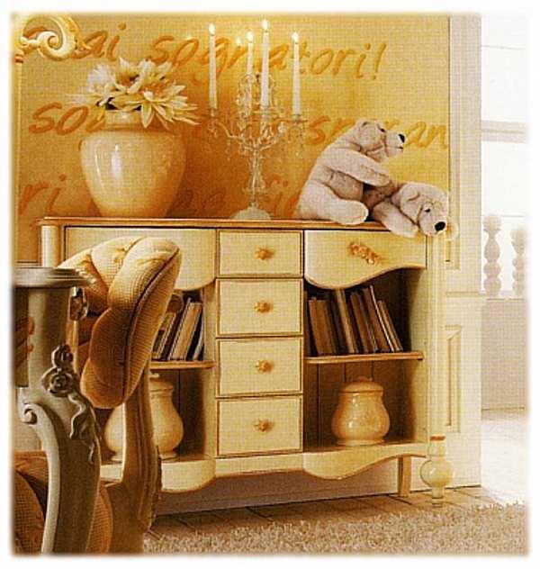 Commode VOLPI 3104 Sogni e Amore