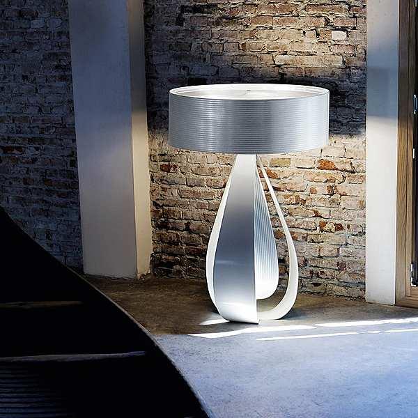 Lampe extérieure ITALAMP 3060/P Legenda