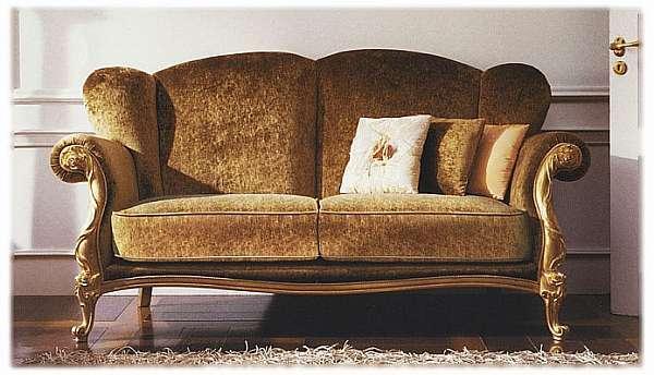 Canapé VOLPI 1220 Classic Living