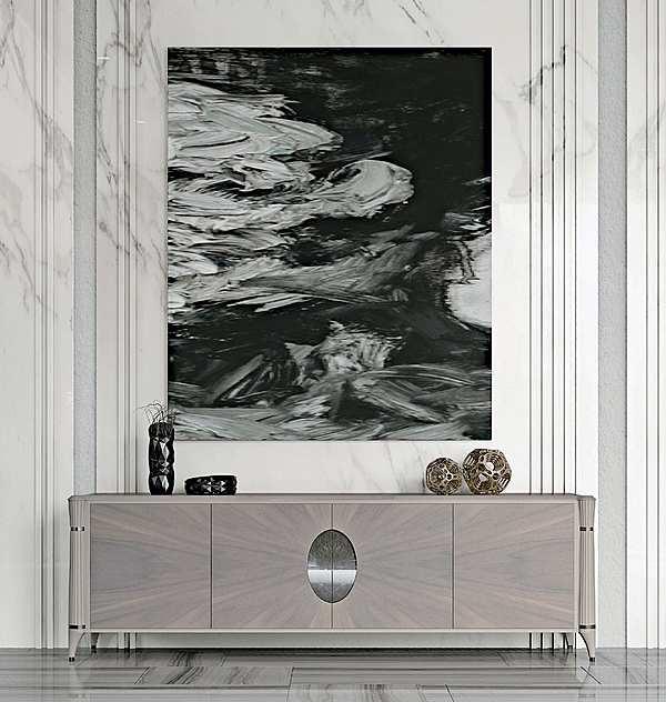 Commode FRANCESCO PASI ART. 9001 Ellipse