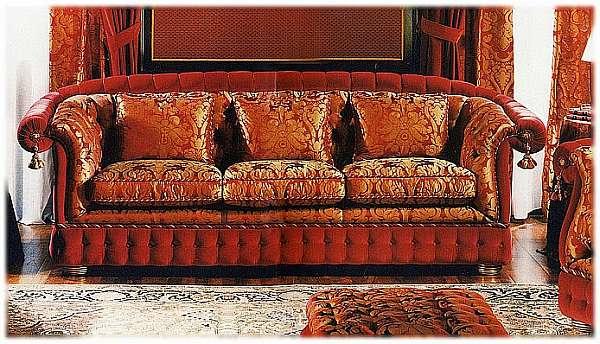 Canapé ZANABONI Ottoman
