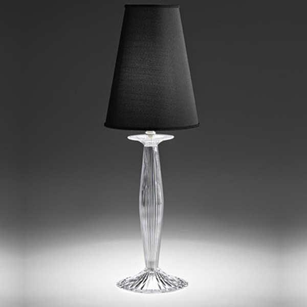 Lampe de bureau ITALAMP 8007/LG Legenda