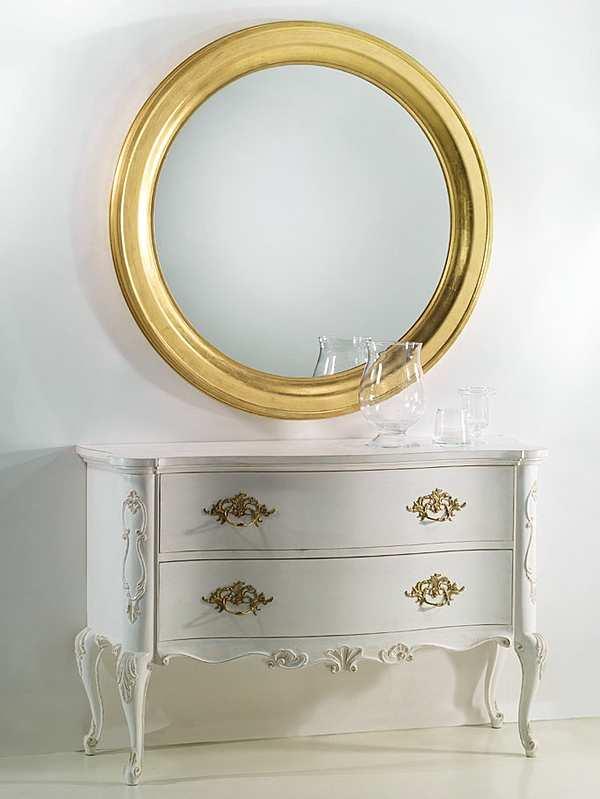 Miroir SPINI 20146 Spini Interni