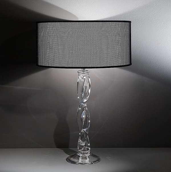 Lampe de bureau ITALAMP 8023/LG Legenda