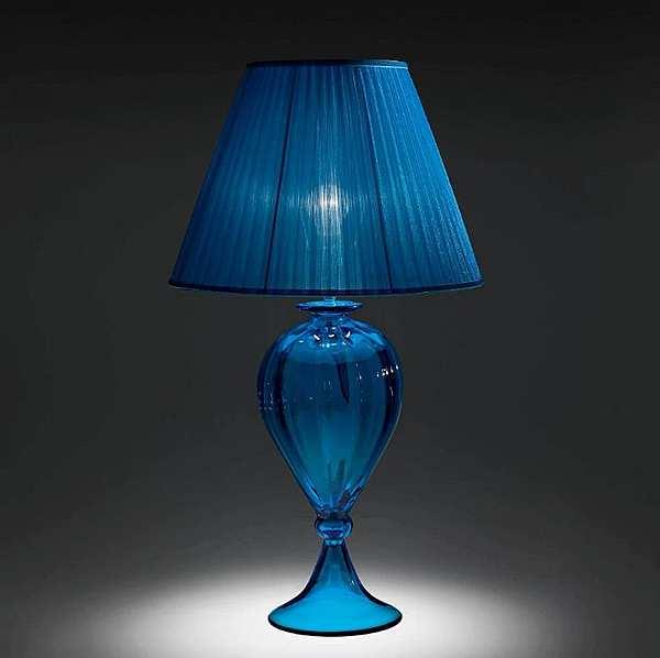 Lampe de bureau ITALAMP 8054/LG Legenda
