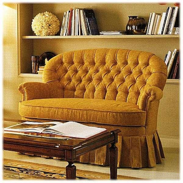 Canapé VOLPI 2086 Classic Living