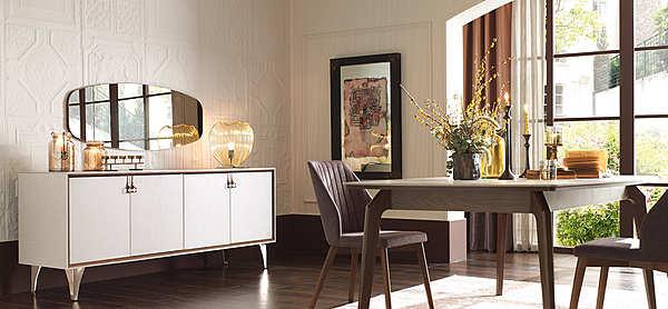 Table Enza Home Netha