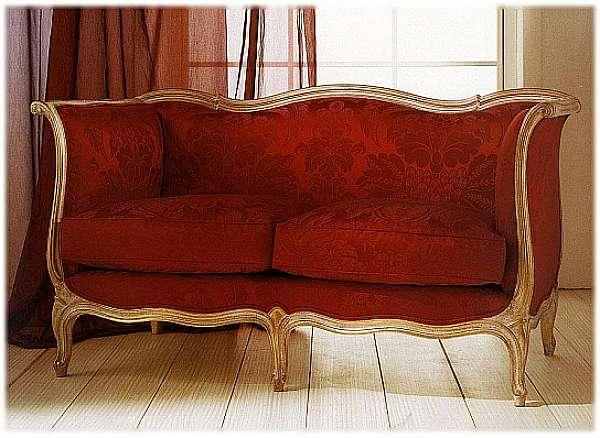 Canapé SALDA ARREDAMENTI 184 Chair, armchair, lamp table