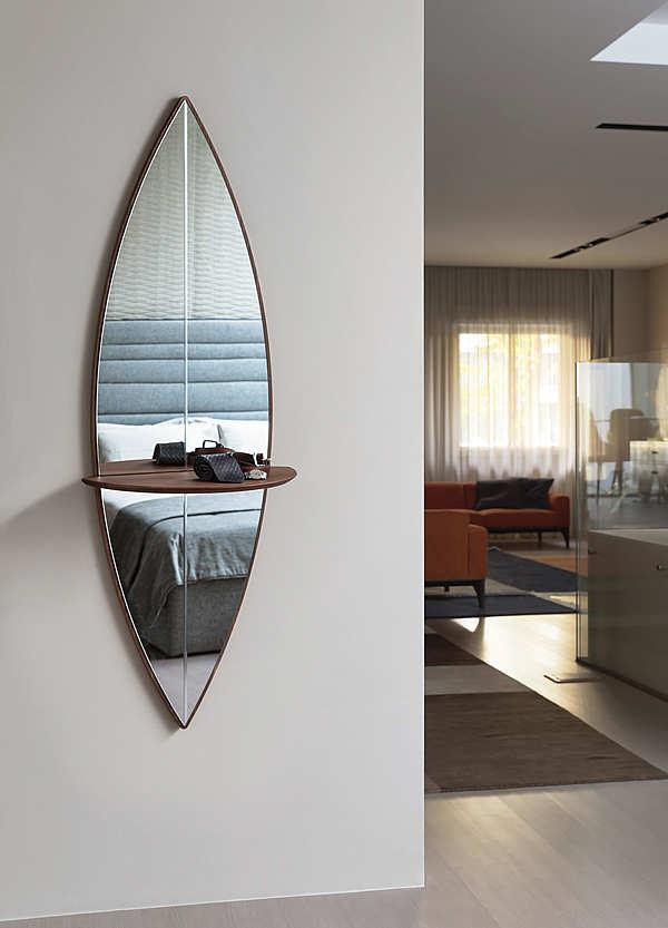 Miroir PORADA Surf 2 LOGOS