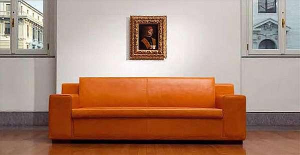 Canapé MASCHERONI Kube Una goccia di splendore