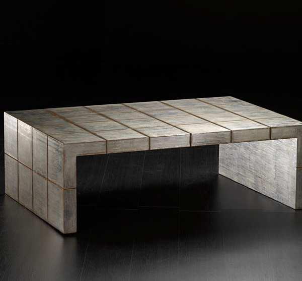 Table basse SPINI 20609 Spini Interni