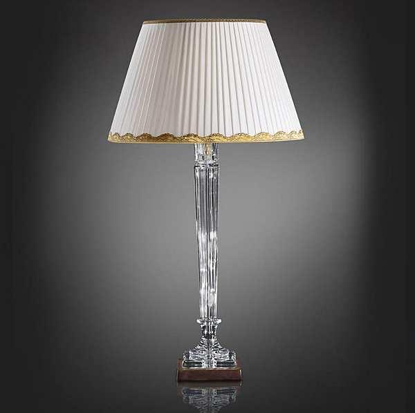 Lampe de bureau ITALAMP 8052/LG Legenda