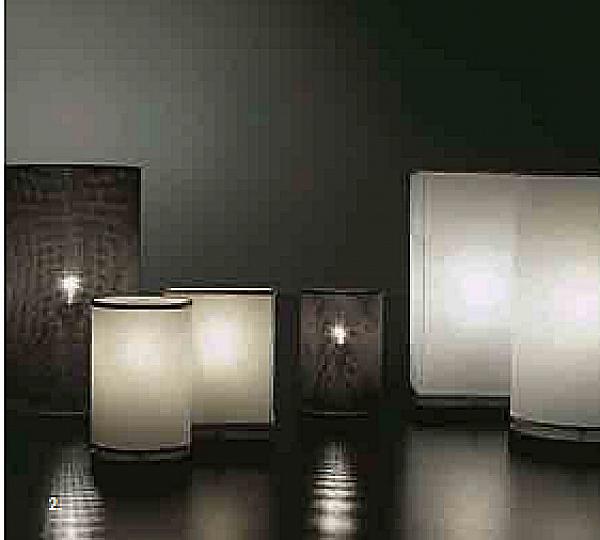 Lampe de bureau MERIDIANI (CROSTI) LOLLO Fotografico_meridiani_2012
