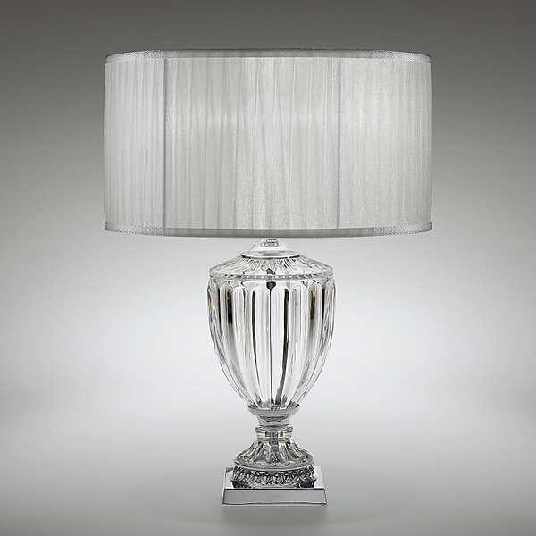 Lampe de bureau ITALAMP 8075/G Legenda