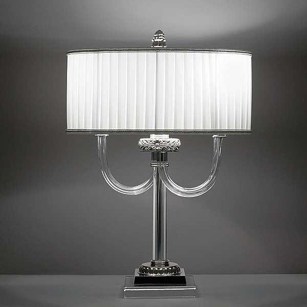 Lampe de bureau ITALAMP 8079/LG Legenda