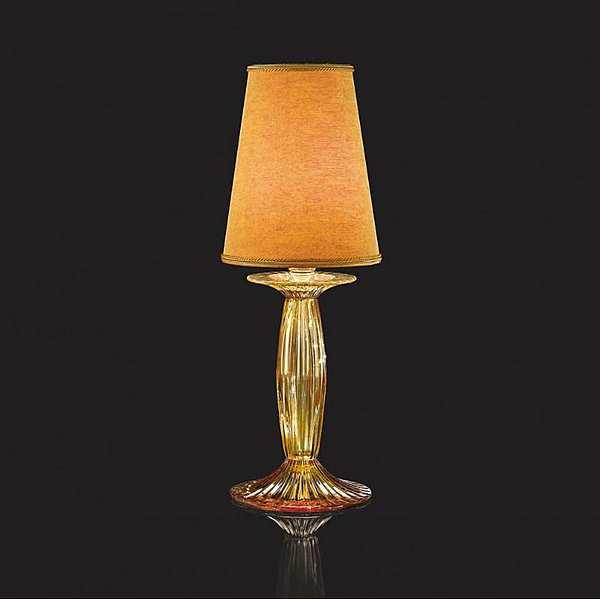 Lampe de table ITALAMP 8007 / LG
