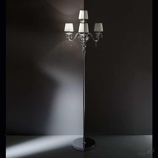 Lampe extérieure ITALAMP 440/C Legenda