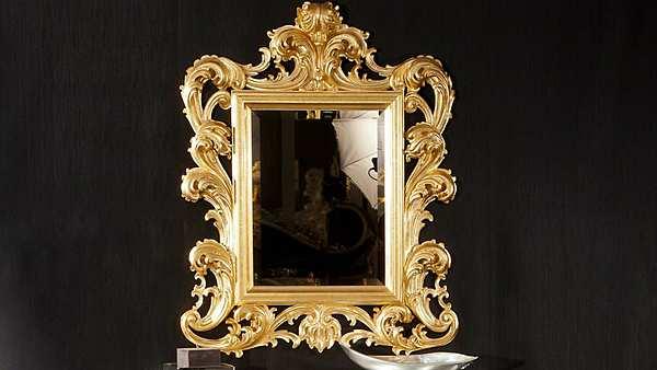 Miroir orsitalia RICCIOLO MIRRORS
