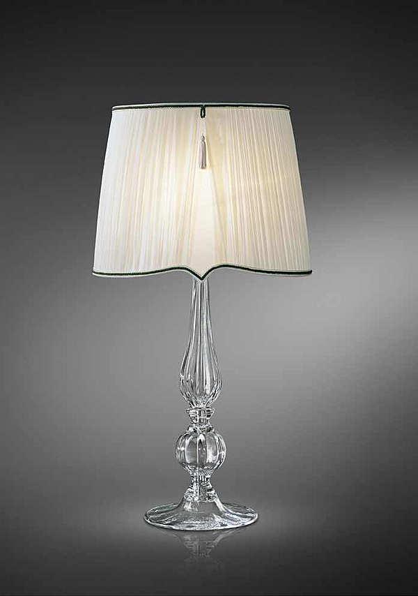 Lampe de bureau ITALAMP 8037/LG Legenda