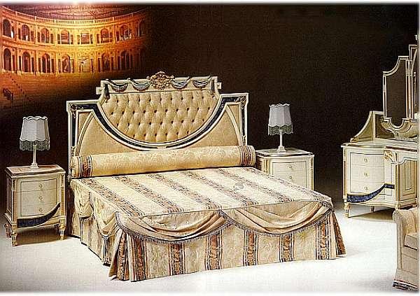 CITTERIO 1253081872 Camere da letto_0