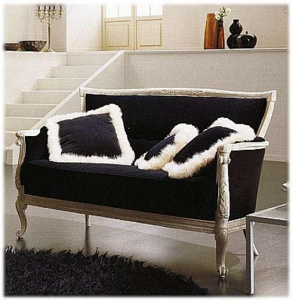 Canapé VOLPI 1150 Classic Living