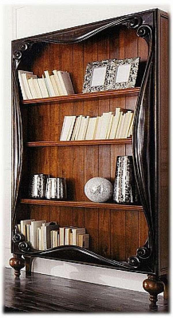Bibliothèque VOLPI 2896 Classic Living