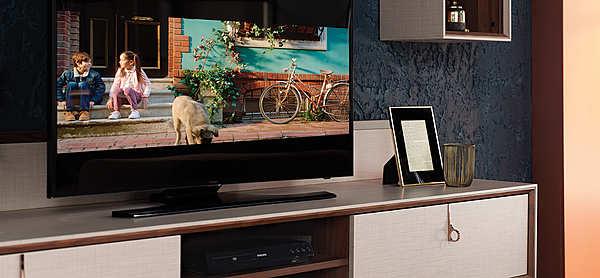 Meuble TV Enza Home Netha